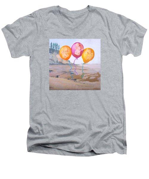 Gifts Men's V-Neck T-Shirt