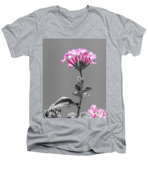 Golda Men's V-Neck T-Shirt