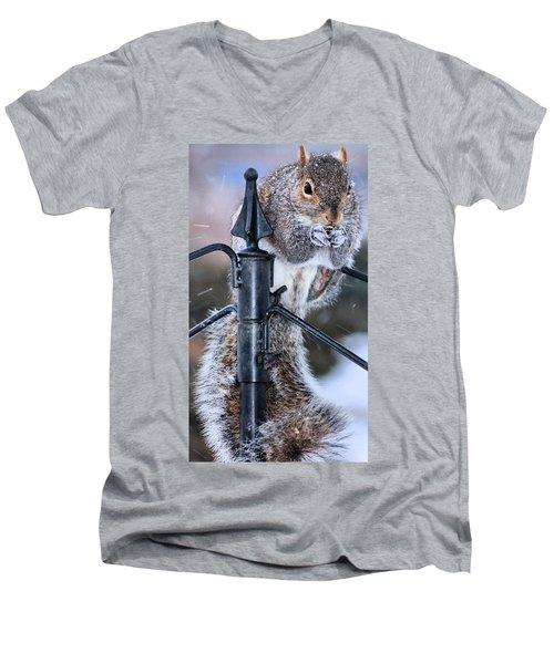 Got To Love Them Men's V-Neck T-Shirt