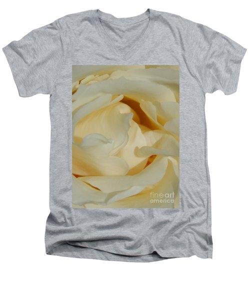 Grave Beauty Men's V-Neck T-Shirt
