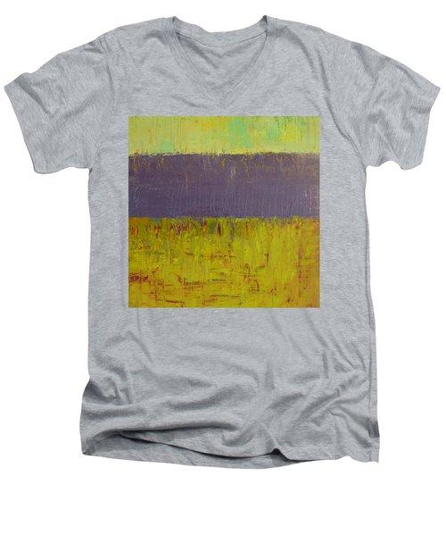 Highway Series - Lake Men's V-Neck T-Shirt