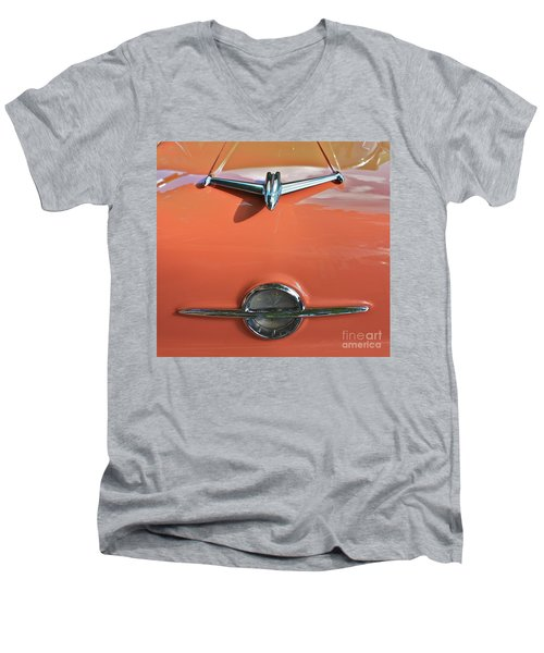 Holiday Men's V-Neck T-Shirt