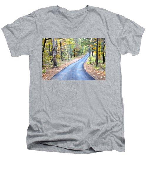 Home Sweet Home 2 Men's V-Neck T-Shirt