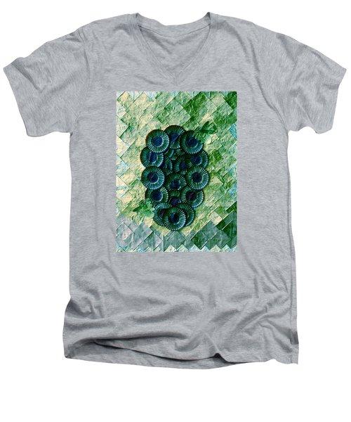 Honeybee 3 Men's V-Neck T-Shirt
