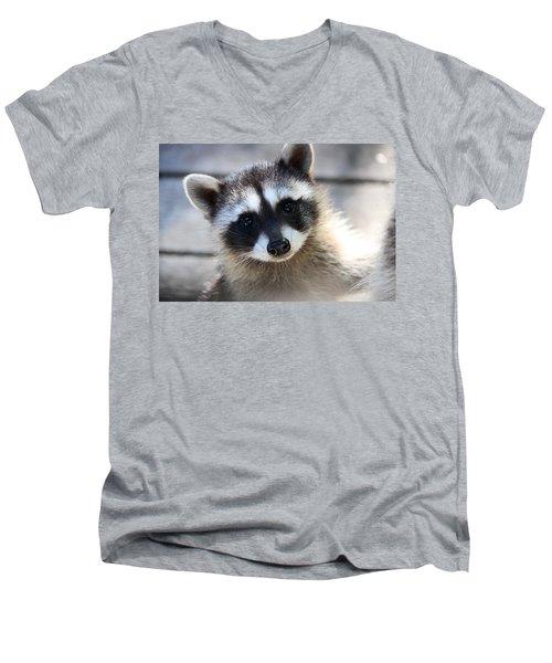 I Love You Too Men's V-Neck T-Shirt