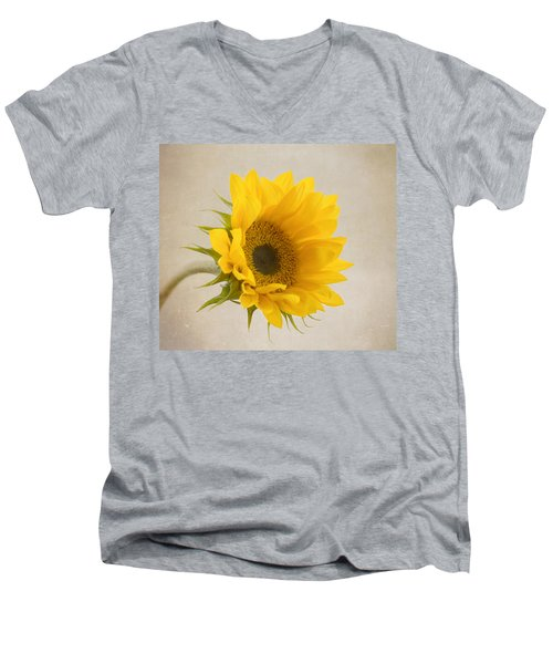I See Sunshine Men's V-Neck T-Shirt