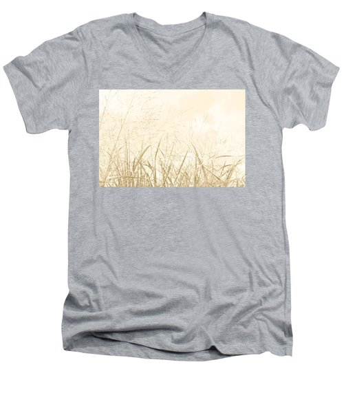 Soldiers Of Summer Men's V-Neck T-Shirt