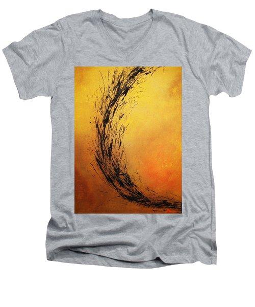 Instinct Men's V-Neck T-Shirt