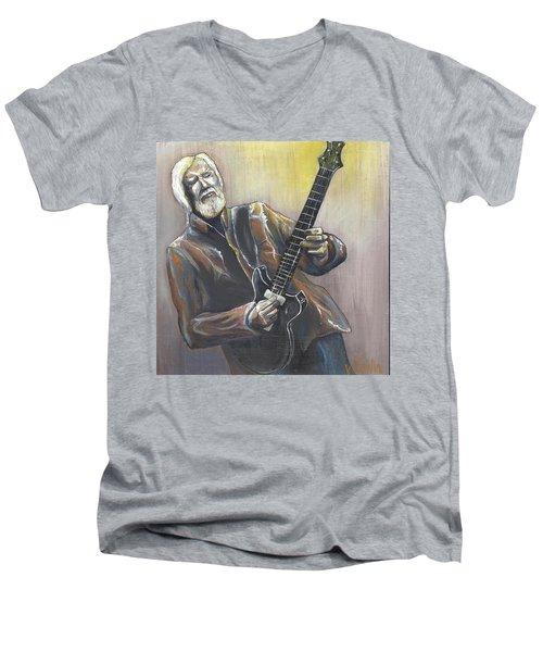 'jimmy Herring' Men's V-Neck T-Shirt