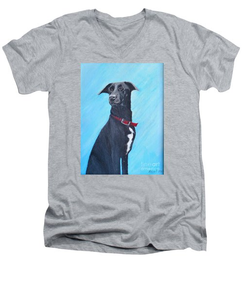 Kahlua Men's V-Neck T-Shirt