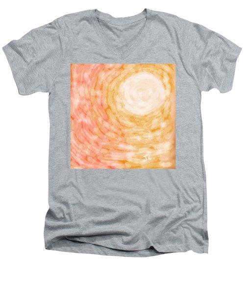 Meeting  Men's V-Neck T-Shirt