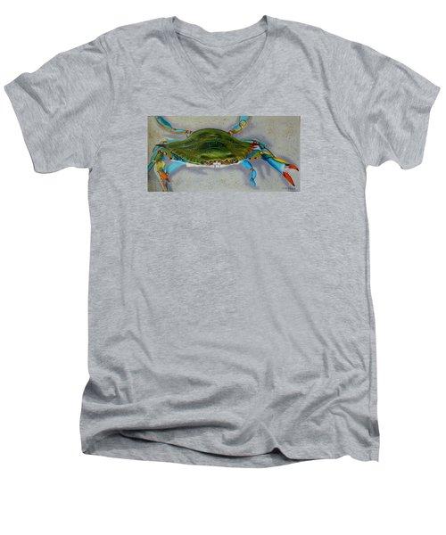 Mr. Sandman Men's V-Neck T-Shirt