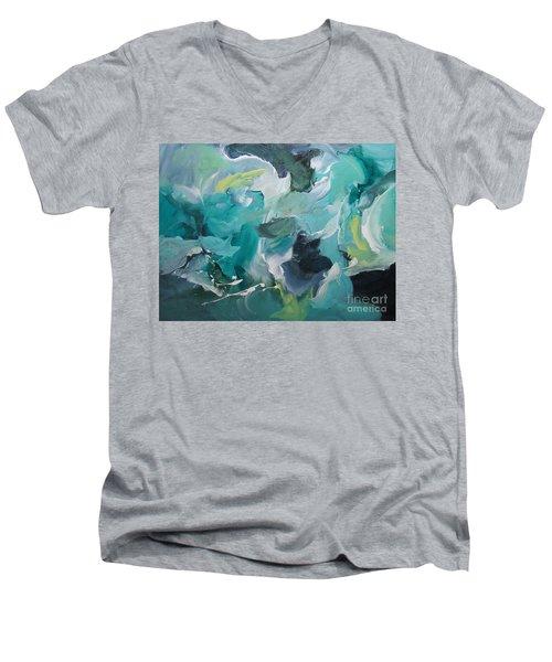 Muse 107 Men's V-Neck T-Shirt