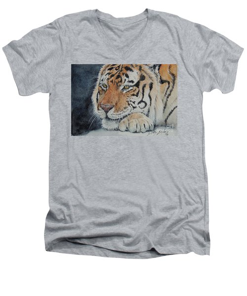 Nap Time. Sold Men's V-Neck T-Shirt