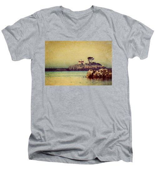 Ocean Dreams Men's V-Neck T-Shirt