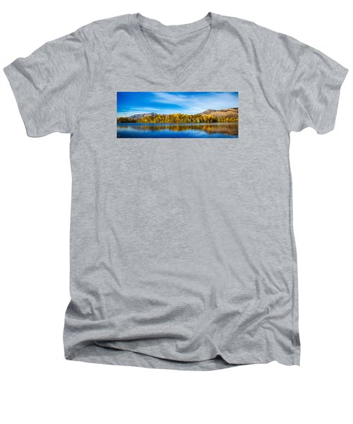 Ogden Men's V-Neck T-Shirt