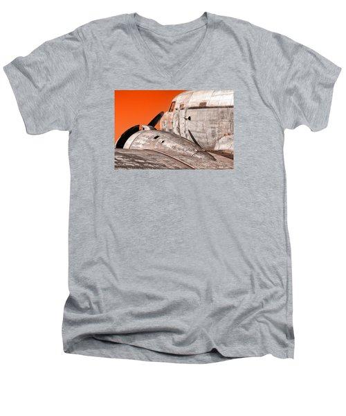 Old Bird Men's V-Neck T-Shirt