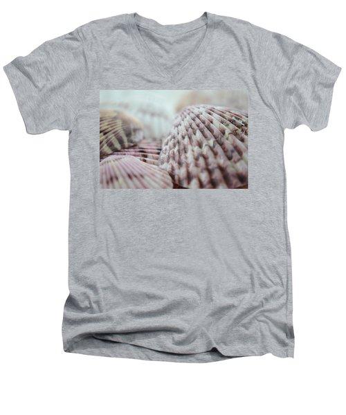 Past The Shore Men's V-Neck T-Shirt