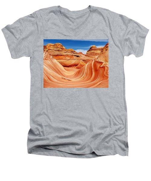 Photographer's Paradise Men's V-Neck T-Shirt
