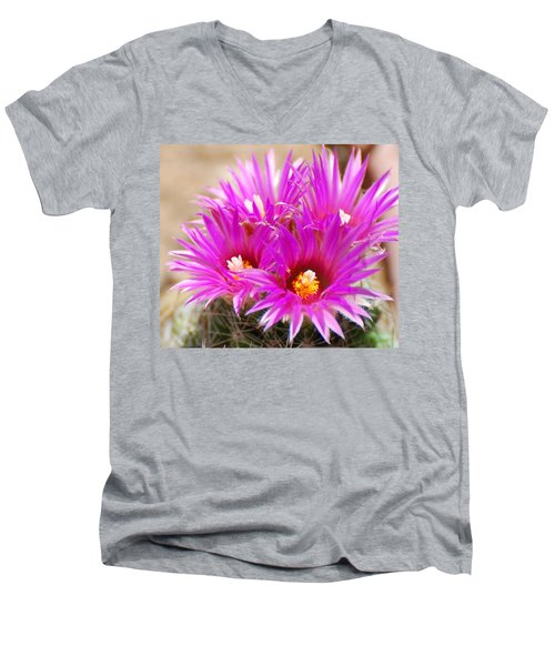 Pincushion Men's V-Neck T-Shirt