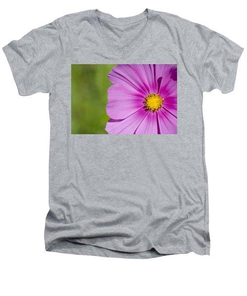 Pink Dreams Men's V-Neck T-Shirt