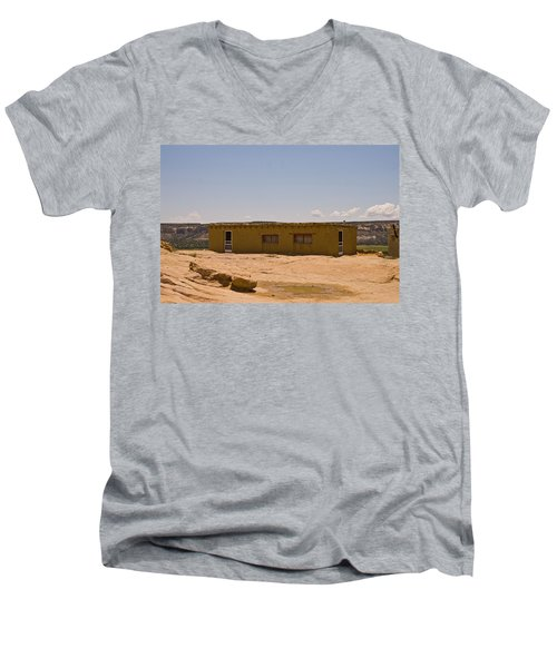 Pueblo Home Men's V-Neck T-Shirt