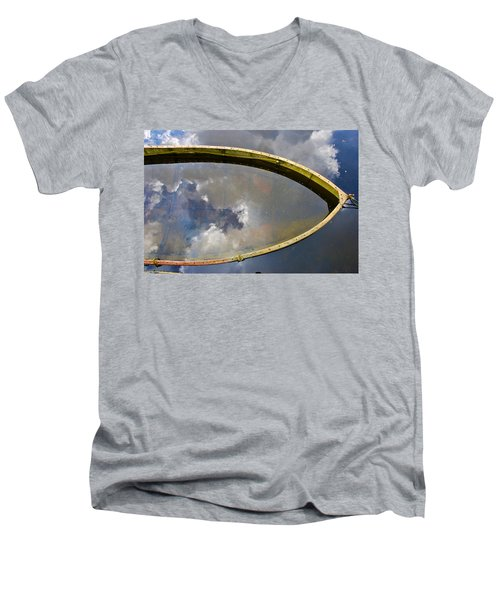 Reflections Men's V-Neck T-Shirt