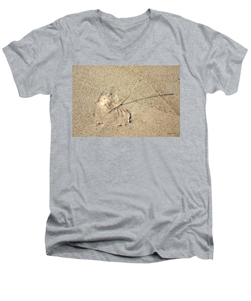 Resurrection Men's V-Neck T-Shirt