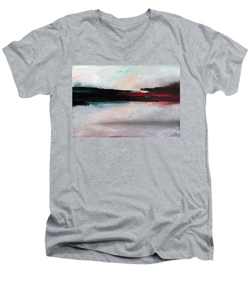 Rush Men's V-Neck T-Shirt