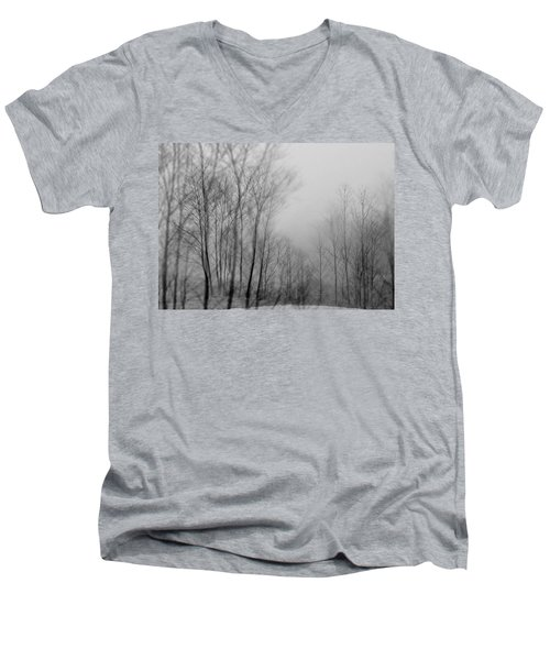 Shadows And Fog Men's V-Neck T-Shirt
