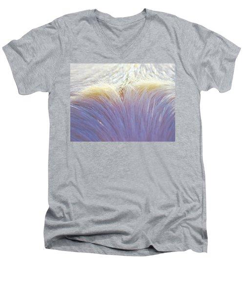 Sheaf  Men's V-Neck T-Shirt