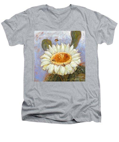 Spring Trio Men's V-Neck T-Shirt