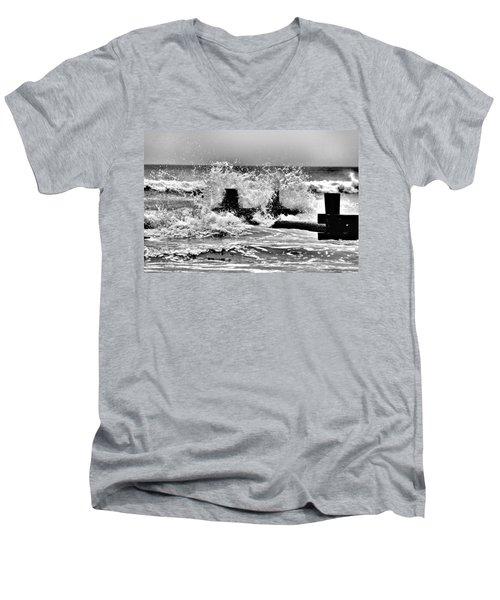 Stone Harbor 211 Men's V-Neck T-Shirt