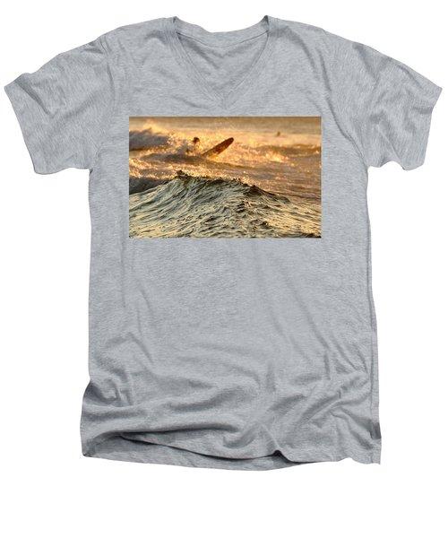 Swell Men's V-Neck T-Shirt