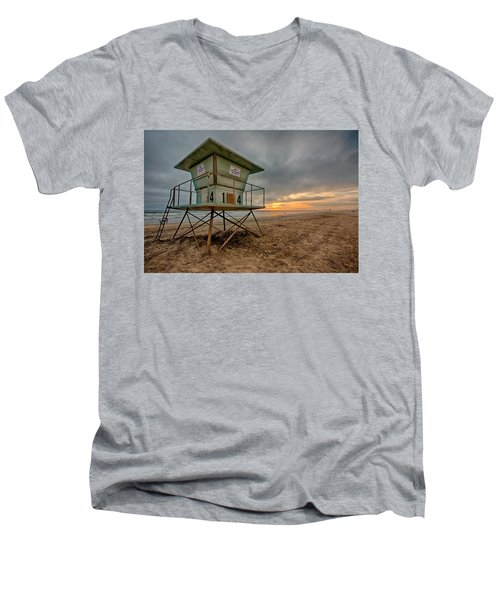 The Stand Men's V-Neck T-Shirt