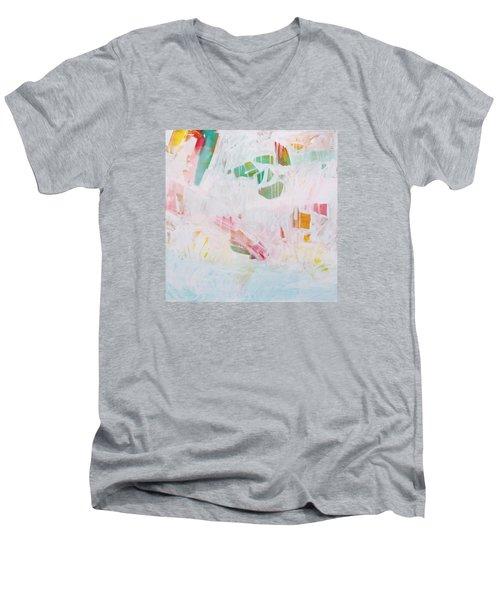 Tidal Wash  C2012 Men's V-Neck T-Shirt