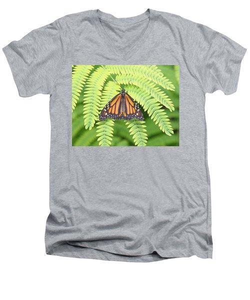 Viceroy Men's V-Neck T-Shirt