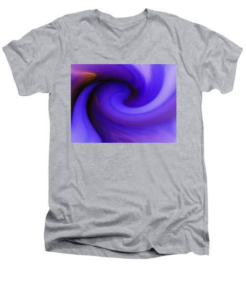 Vortex Men's V-Neck T-Shirt