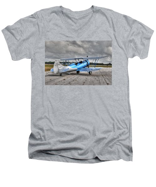 Waco 2 Men's V-Neck T-Shirt