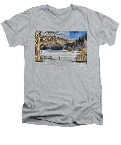 What More Could You Ask For Men's V-Neck T-Shirt