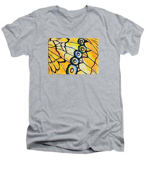 Wing Men's V-Neck T-Shirt