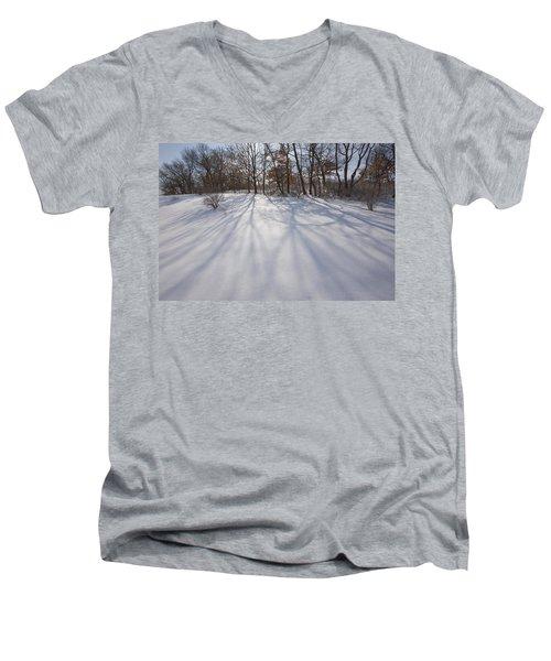 Winter Hill Men's V-Neck T-Shirt