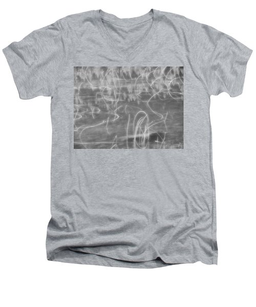 Wonder Men's V-Neck T-Shirt