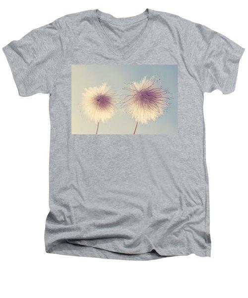 Years I Could Men's V-Neck T-Shirt