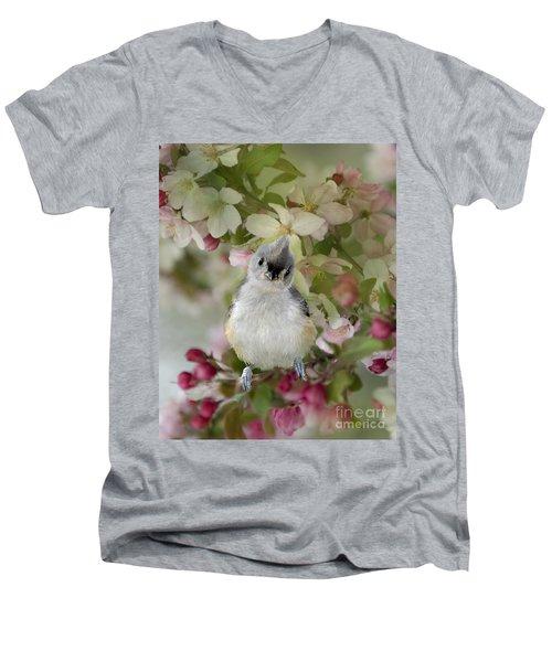 You Gotta Love Me Men's V-Neck T-Shirt