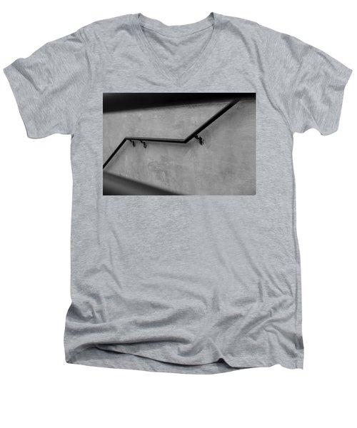 Where It Goes-3 Men's V-Neck T-Shirt