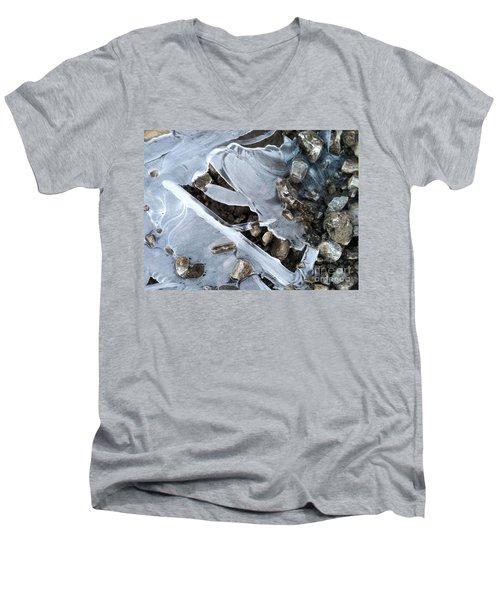 Avenger Men's V-Neck T-Shirt