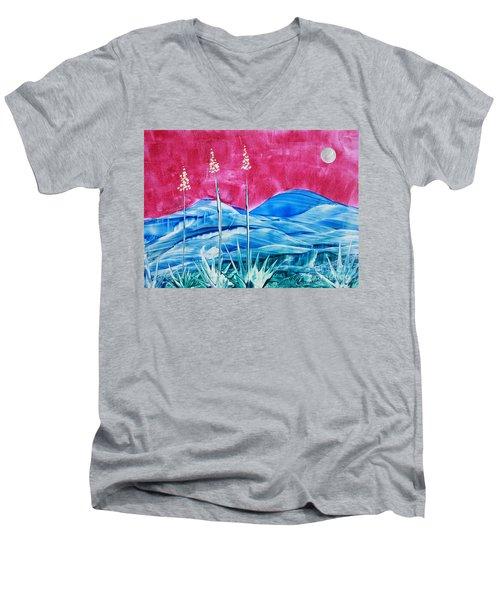 Bisbee Men's V-Neck T-Shirt
