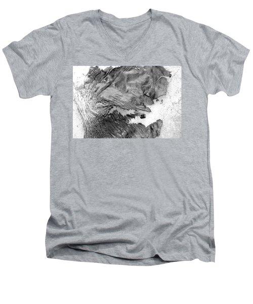 Breakaway Men's V-Neck T-Shirt