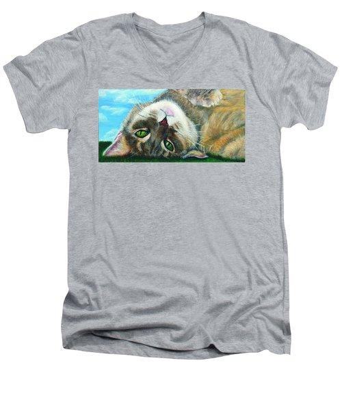 Daydreamer Men's V-Neck T-Shirt